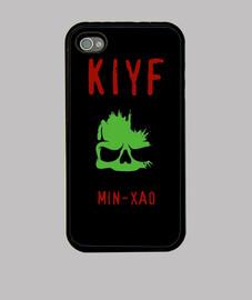 KIYF clan Funda Iphone