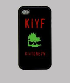 KIYF clan Funda Iphone Personalizada