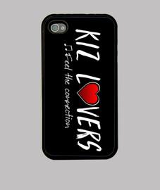 Kiz Lover Funda