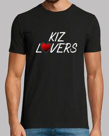 Kizomba Lover