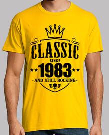 klassiker since 1983