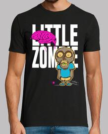 kleines zombie- t-shirt