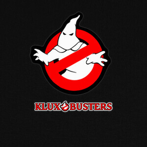T-shirt Klux Busters