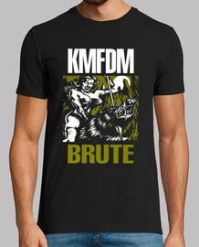 KMFDM - Brute