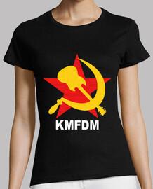 KMFDM, logo