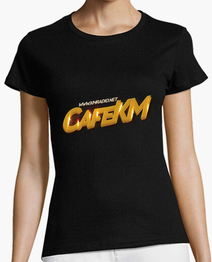 Kmseta coffee km t-shirt