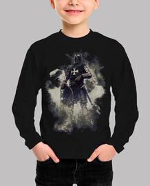 Knight in the Darkness / Sword / Shield