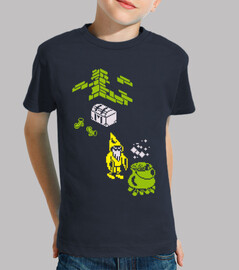 Knight Lore rest time