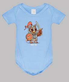 Knight Owl Animal Pun shirt