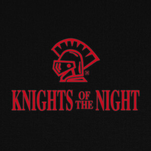 Camisetas Knights of the night