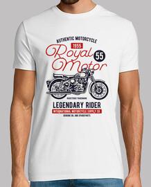 königlicher Motor