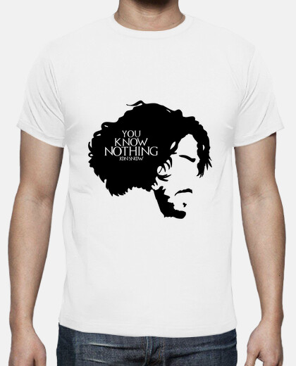 know nothing jon snow