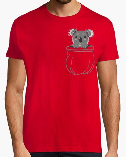 Tee-shirt koala