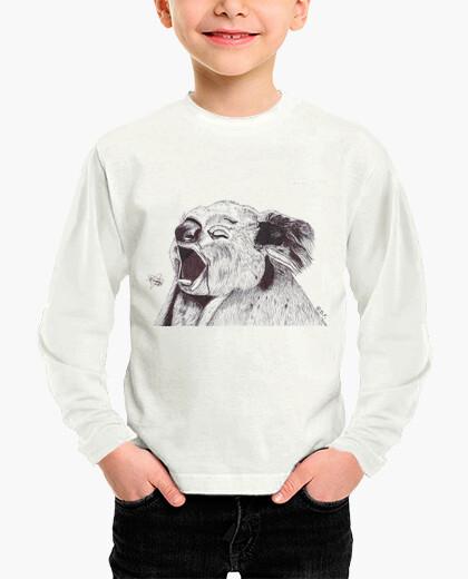 Ropa infantil Koala
