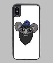 koala hipster