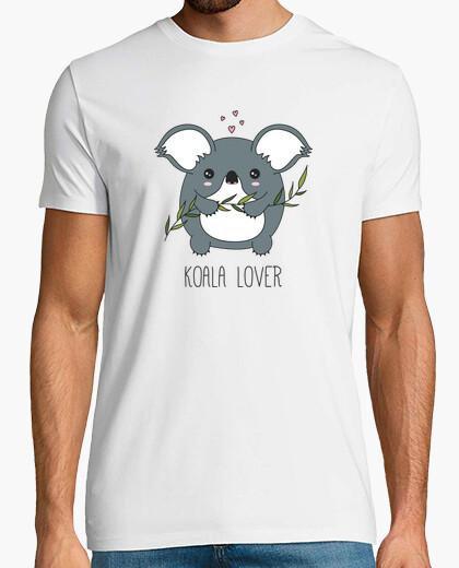 Camiseta Koala Lover