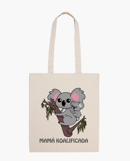 Bolsa Koalas - mamá koalificada