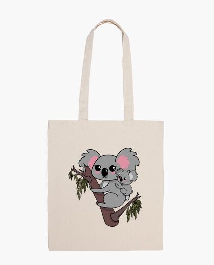 Bolsa Koalas kawaii