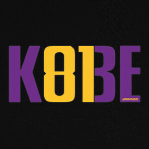 Camisetas Kobe Bryant | 81 points