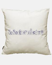 kodamas coexist