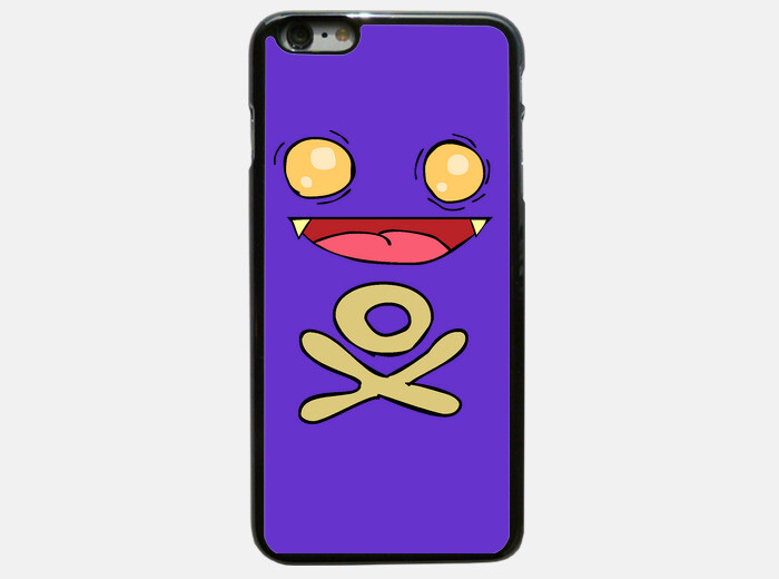 koffing iphone