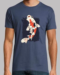 Koi Fisch T-Shirt