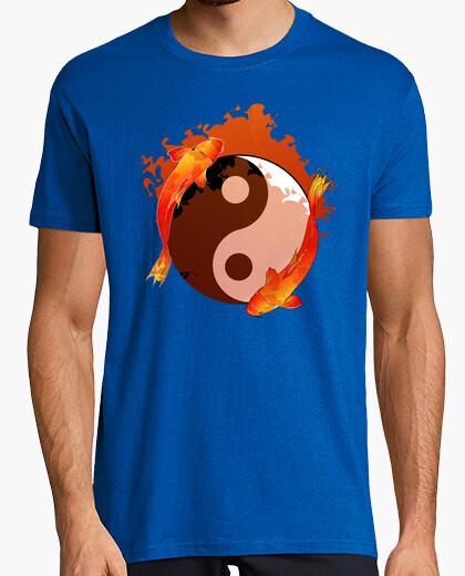 Camiseta KoiYin Regular O