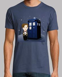 kokeshi 11th doctor who