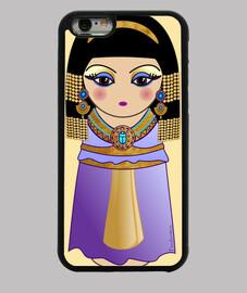 Kokeshi Cleopatra