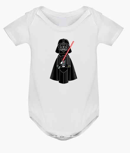 Ropa infantil Kokeshi Darth Vader