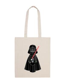 Kokeshi Darth Vader