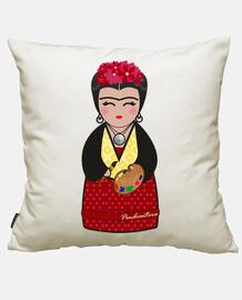 Kokeshi Frida Kahlo III