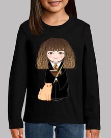 Kokeshi Hermione