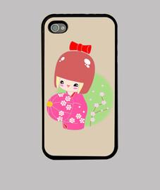 KOKESHI IPHONE