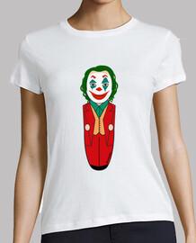 Kokeshi Joker
