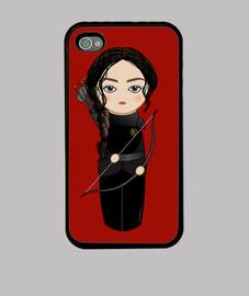 Kokeshi Katniss