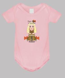 Kokeshi Khaleesi (Daenerys Targaryen)