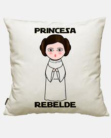 Kokeshi Princesa rebelde