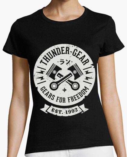 T-Shirt kolben