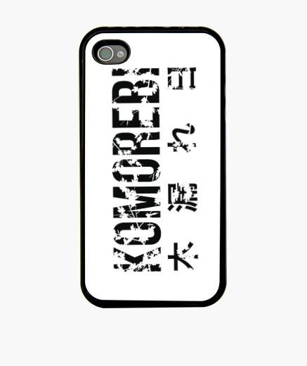 Funda iPhone Komorebi