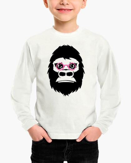 Ropa infantil Kong