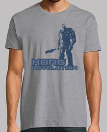 Korg Revolution (hombre)