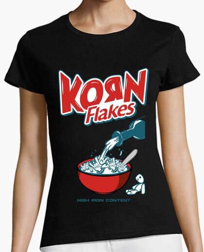 Korn flakes t-shirt
