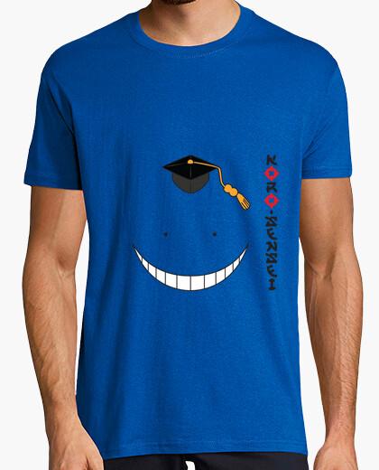 Camiseta koro-sensei