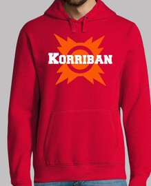 Korriban BSweat Red