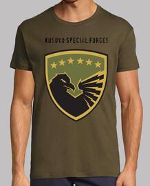 Kosovo Special Forces emblem