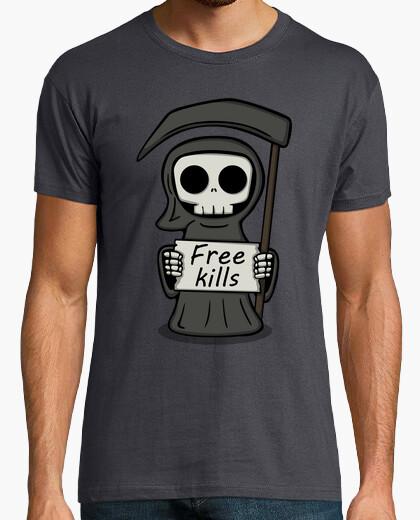 T-Shirt kostenlose Abschüsse