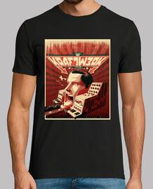 Kraftwerk, poster