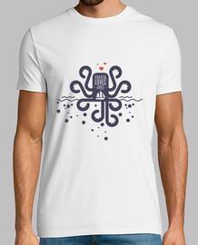 kraken love s boat