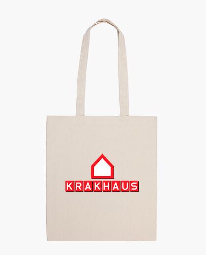 Bolsa KRAKHAUS BAG